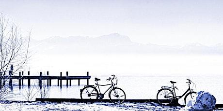 Warm Up to Winter Biking: Winter Bike to Work Day tickets