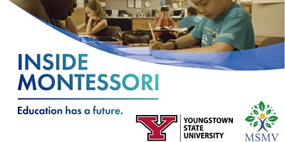 """Inside Montessori"" Screening and Panel Discussion"