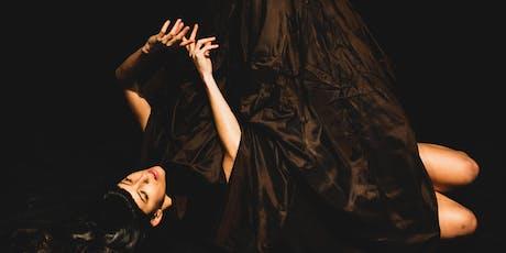 Vanhulle Dance Theatre: Yin tickets
