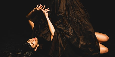 Vanhulle Dance Theatre: Yin tickets
