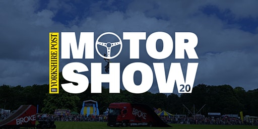 Yorkshire Post Motor Show 2020