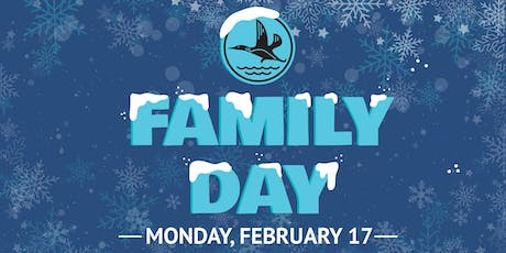 Family Day 2020 tickets