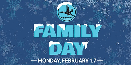Family Day 2020