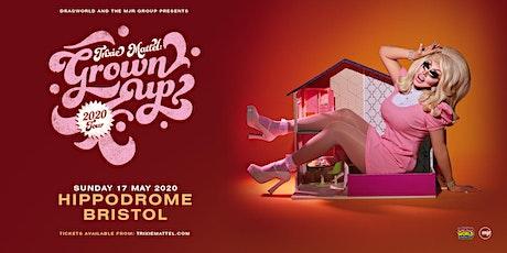 Trixie Mattel: Grown Up (Hippodrome, Bristol) tickets