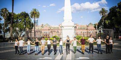 Monumentos en Acción: construcción de una memoria colectiva