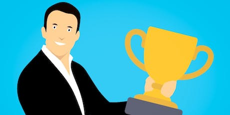 Making Business Awards part of your Marketing Plan tickets