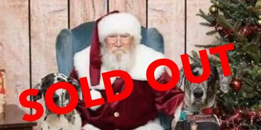 Milk and Cookies with Santa SOLD OUT