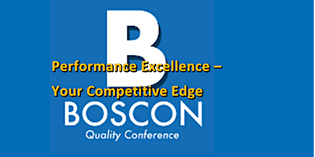 ASQ BOSCON 2020 Quality Conference tickets