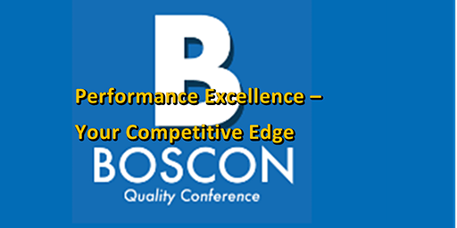 ASQ BOSCON 2020 Quality Conference