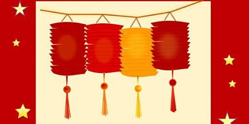 Chinese New Year Children's Event