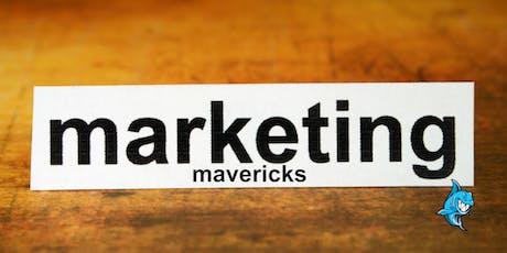 The Mighty Marketing Mavericks tickets