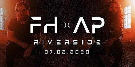 FUTURE HUMANS X AFNAN PRINCE | RIVERSIDE, NCL tickets