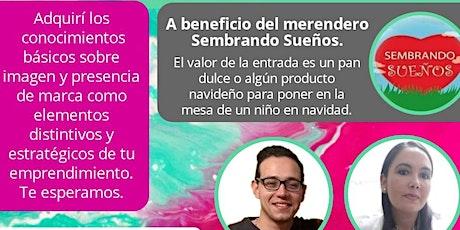 Branding para emprendedores -Evento Solidario- Club de Emprendedores Corrientes entradas