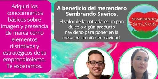 Branding para emprendedores -Evento Solidario- Club de Emprendedores Corrientes