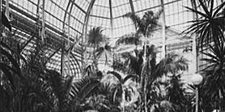 Social Sketching: Columns & Coffee at the US Botanic Garden tickets