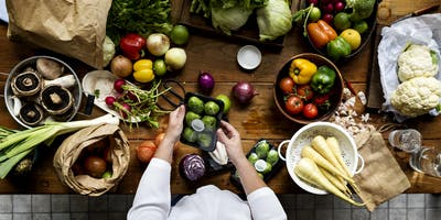 Vibrant Health From Your Kitchen Cooking Class in Chester