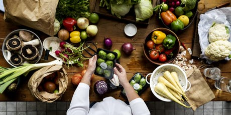 Vibrant Health From Your Kitchen Cooking Class in Chester tickets