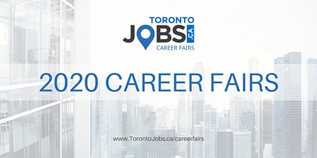 TorontoJobs.ca Mississauga Career Fair  tickets
