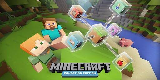 Minecraft Education & Office365 Workshop