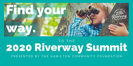 2020 Great Miami Riverway Summit tickets