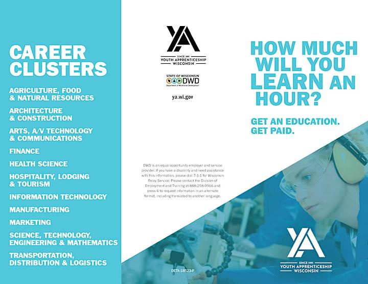 Youth Apprenticeship Information Night image