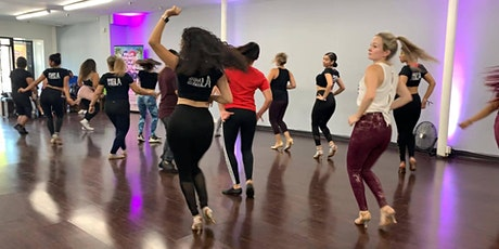 2 Hour Traditional Bachata Workshop | The Last Workshop of 2019 tickets