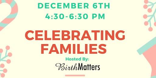 Celebrating Families: Happy Holidays