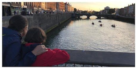Englishforfamily Irlanda - Presentazione Programma Estate 2020 biglietti