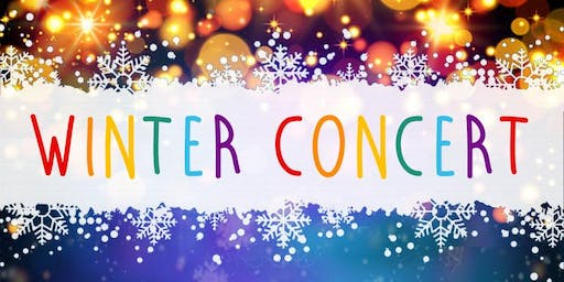 Secondary Winter Concert 2019