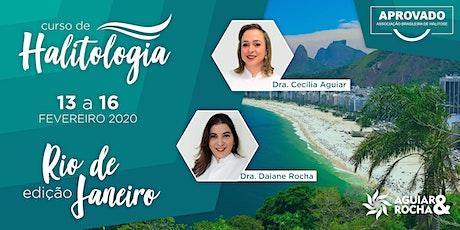 Curso de Halitologia Rio de Janeiro ingressos