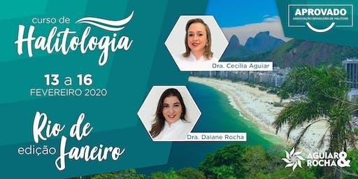 Curso de Halitologia Rio de Janeiro