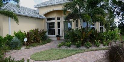 Designing Your Florida-Friendly Landscape