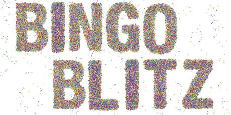 Bingo Blitz - New Year Edition tickets