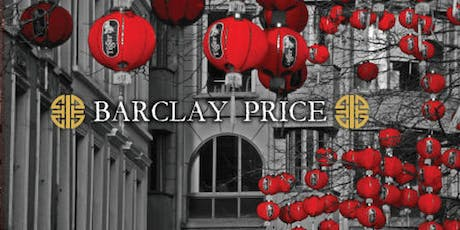 Barclay Price Talk: The Chinese in Britain tickets