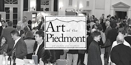 Art of the Piedmont tickets