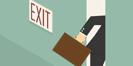 Exit Planning for Business tickets