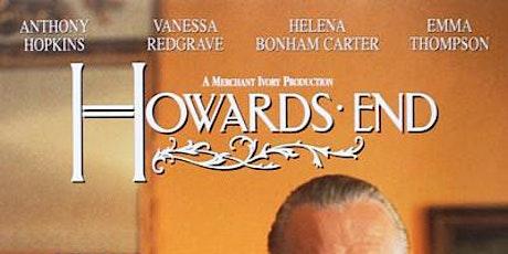 Movie Screening: Howards End tickets