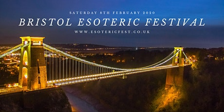 Bristol Esoteric Festival 2020 tickets