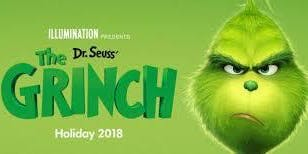 Crossroads Family Movie Night- The Grinch