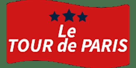 Randonnée à pied : Le Tour de Paris en 10 étapes, 3eme étape 13eme/Bercy billets