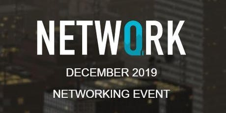 Network Q - Networking Event tickets