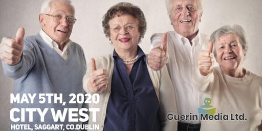 Nursing Homes and Eldercare Show 2020