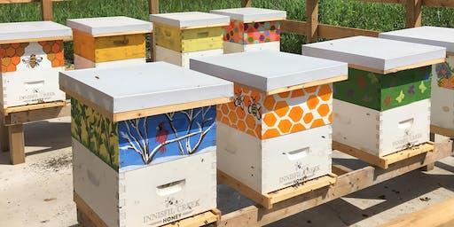 Beginner Bee Keeping Workshop