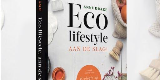 Workshop 'Zelf je (vegan) Eco-Cosmetica en Verzorgingsproducten maken'