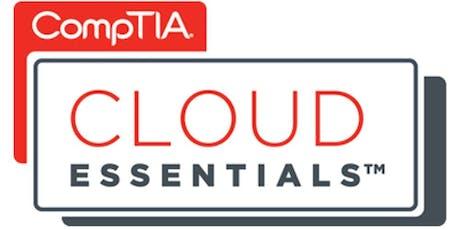 Copy of Cloud Essentials 2 Days Virtual Live Training in Paris tickets
