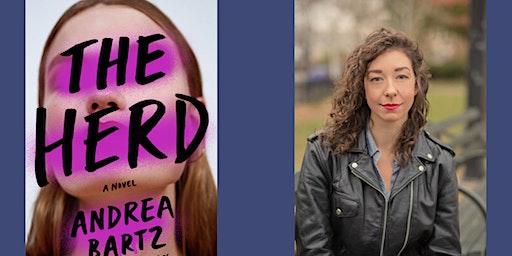Andrea Bartz Presents: THE HERD