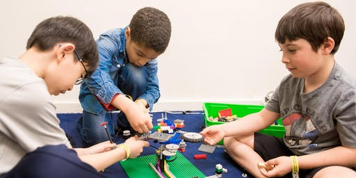 January 12th Robofun STEM (Lego Robotics, Coding & Game Design, Minecraft & Circuitry)Open House for Summer Camp and After-school Programs