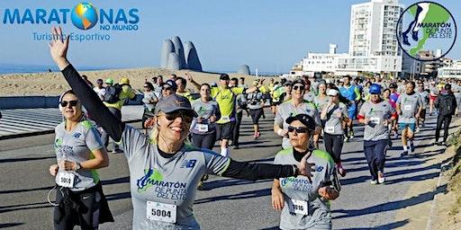 Maratona de Punta del Este 2020 - Pacote Terrestre (para quem viaja de avião)