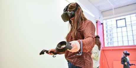 VR Gamemiddag: Zondag 29 maart 2020 tickets