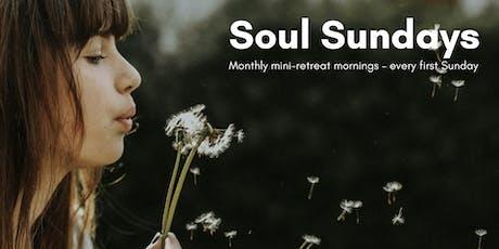 Soul Sundays III tickets